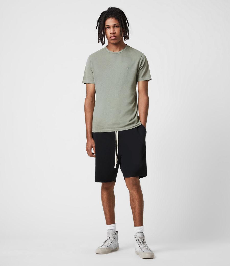 Herren Ossage T-Shirt (agave_green) - Image 4