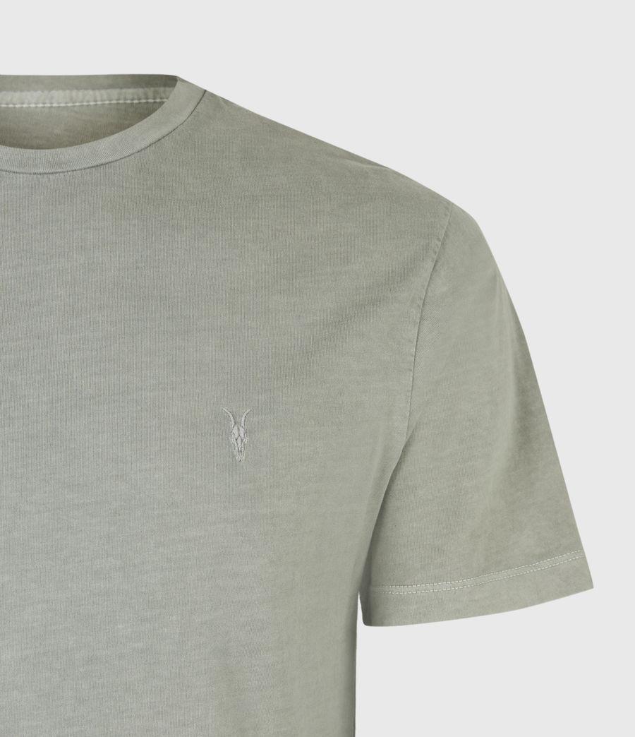Herren Ossage T-Shirt (agave_green) - Image 5
