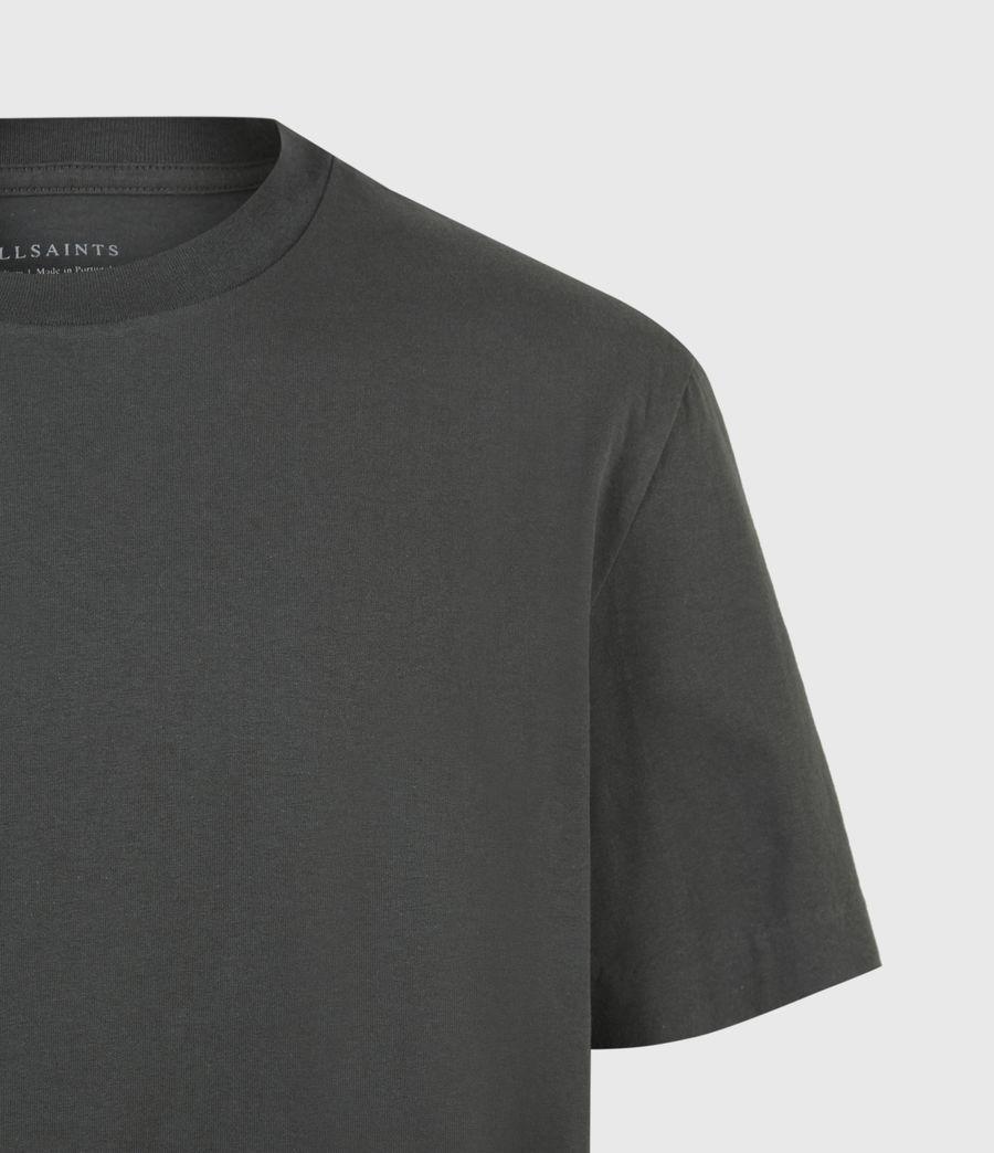 Hommes T-Shirt Musica (mercer_green) - Image 5