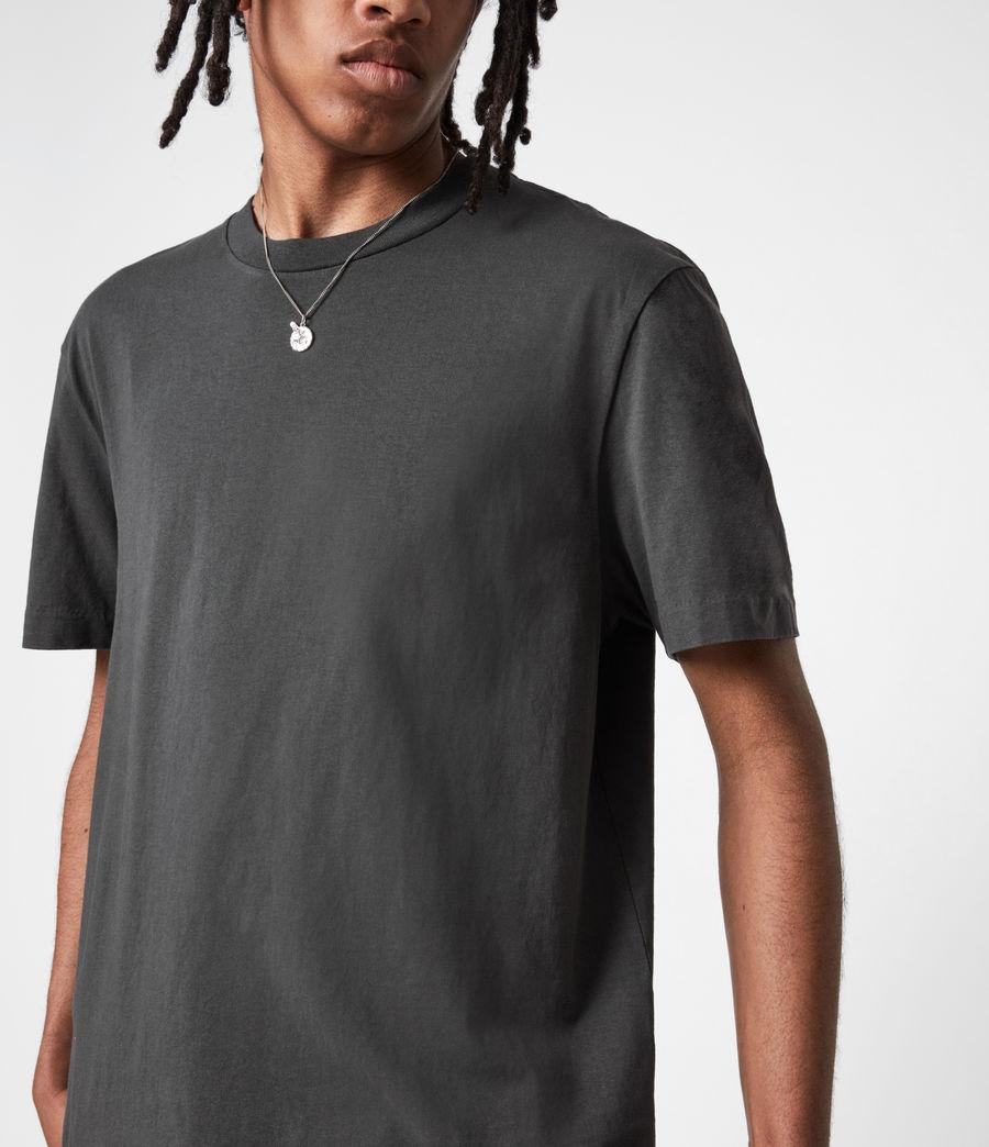 Hommes T-Shirt Musica (mercer_green) - Image 6