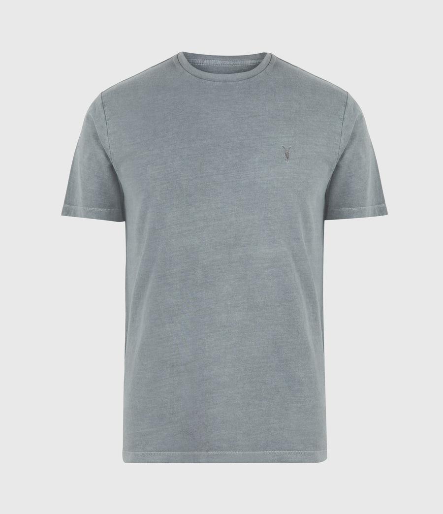 Men's Ossage Crew T-Shirt (gothic_grey) - Image 2