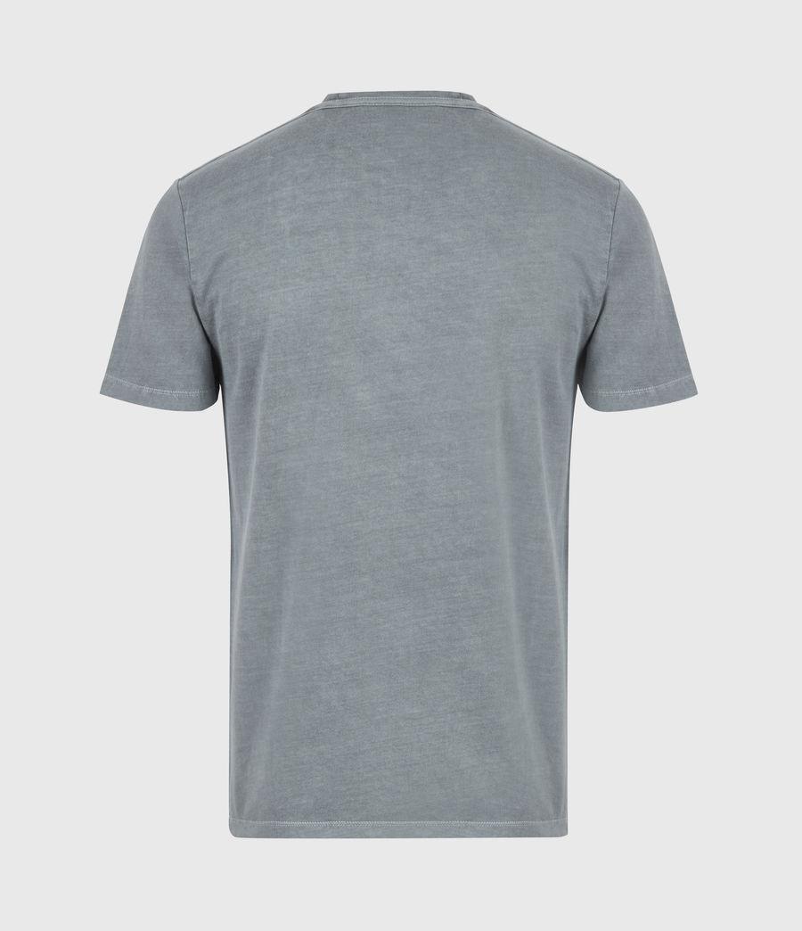 Men's Ossage Crew T-Shirt (gothic_grey) - Image 3
