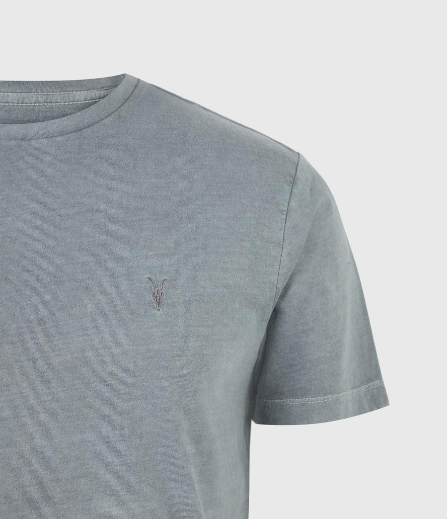 Men's Ossage Crew T-Shirt (gothic_grey) - Image 5