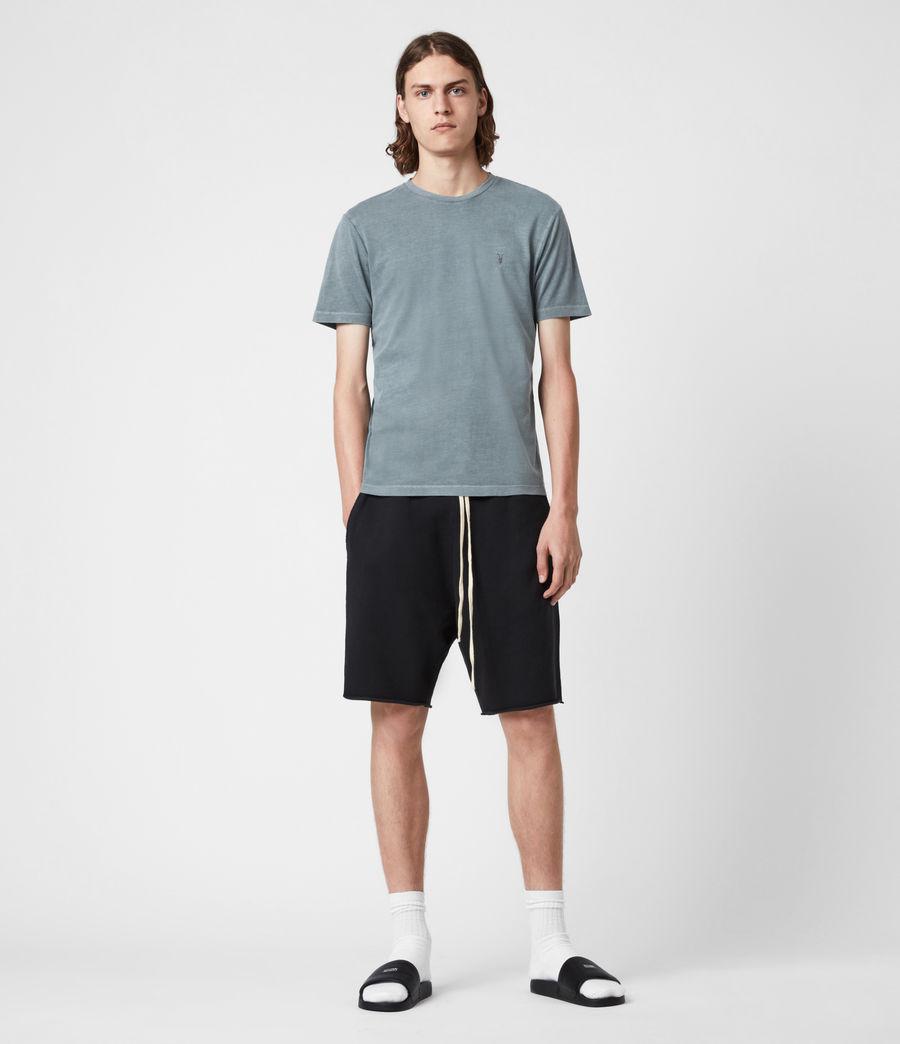 Men's Ossage Crew T-Shirt (gothic_grey) - Image 6