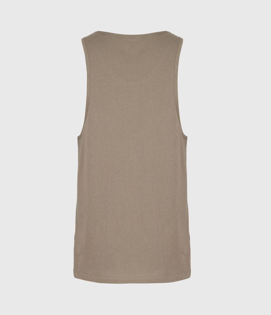 Mens Skye Vest (mangrove_brown) - Image 3