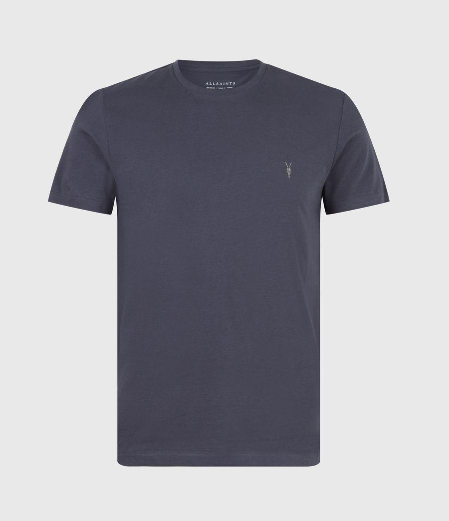 Men's Tonic Crew T-Shirt (hearth_grey) - Image 2