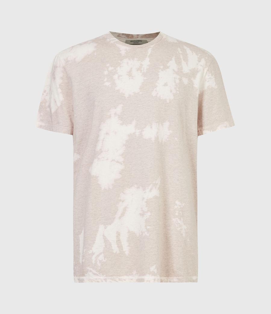 Men's Phillips Crew T-Shirt (peach_pink) - Image 2