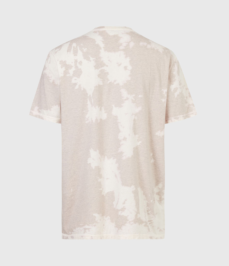 Men's Phillips Crew T-Shirt (peach_pink) - Image 3