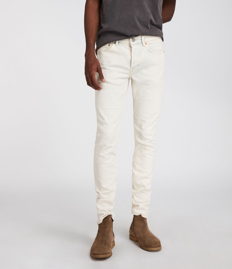 Mens Itasca Rex Straight Skinny Jean (indigo) - Image 2