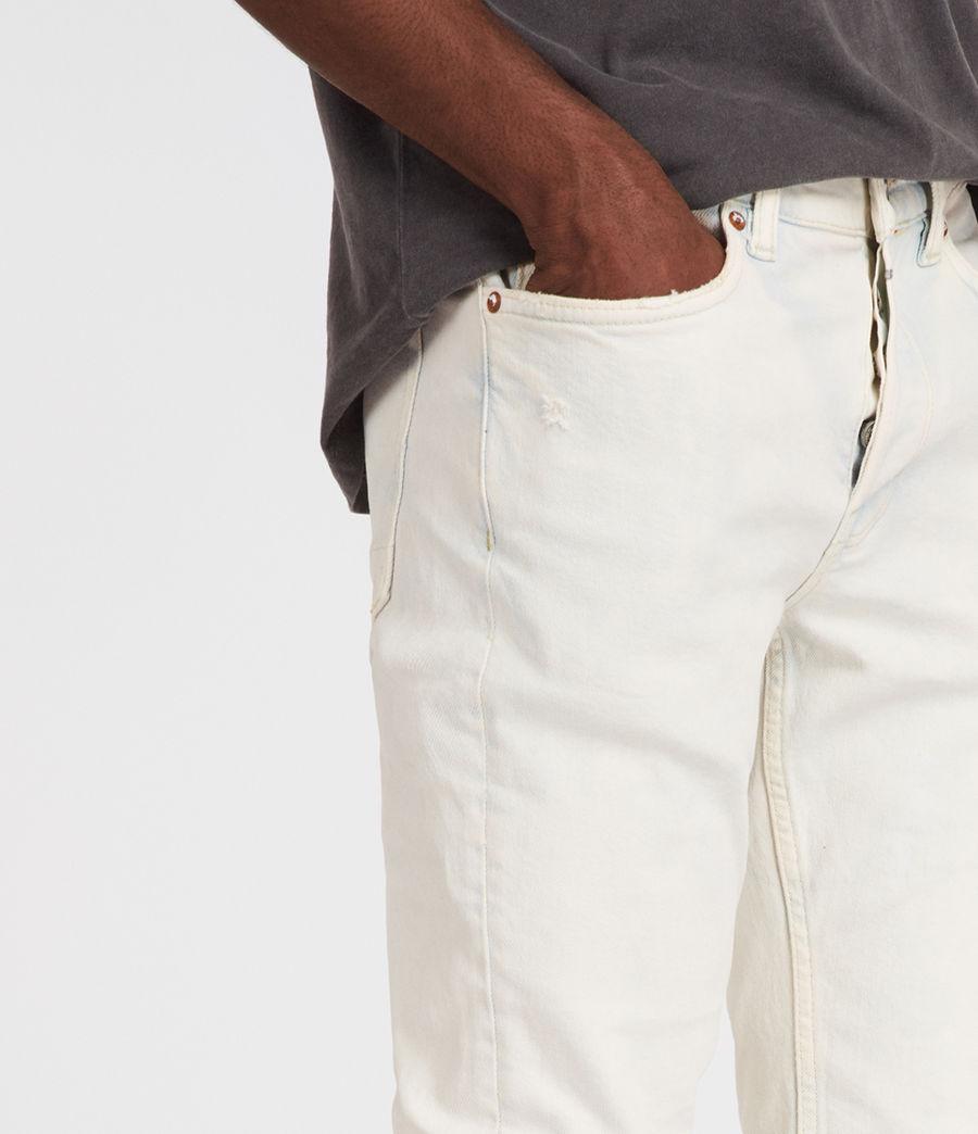 Mens Itasca Rex Straight Skinny Jean (indigo) - Image 3