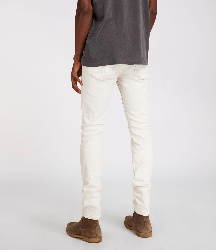 Mens Itasca Rex Straight Skinny Jean (indigo) - Image 4
