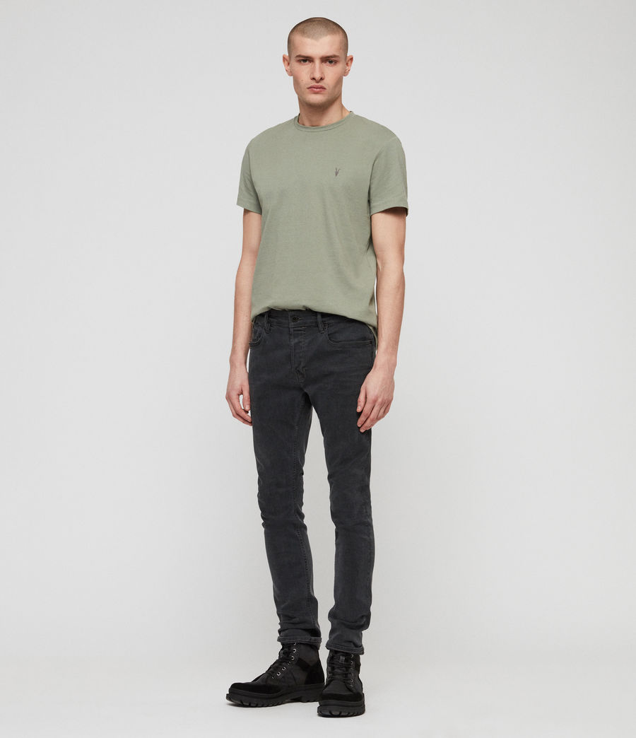Hombre Jeans Cole Extra Skinny (grey) - Image 3