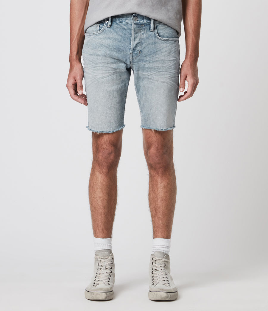 Hommes Short en Jean Switch (light_indigo) - Image 1