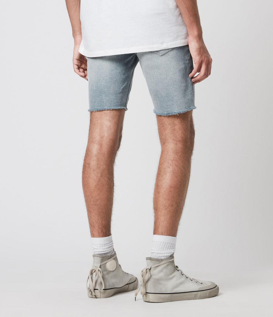 Hommes Short en Jean Switch (light_indigo) - Image 5