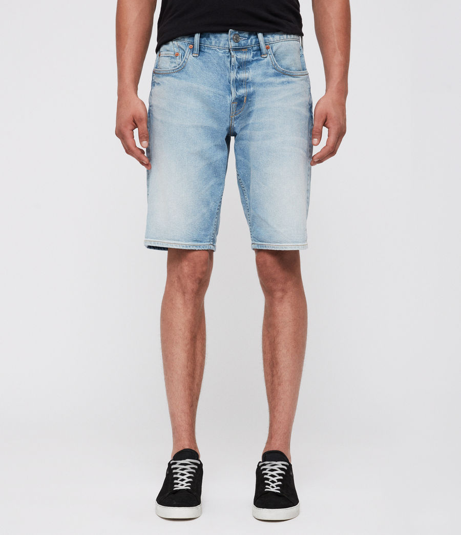 Intro Switch Shorts by Allsaints