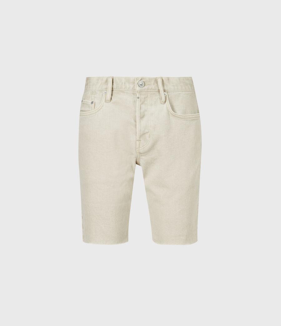 Men's Switch Denim Shorts (chateu_grey) - Image 2
