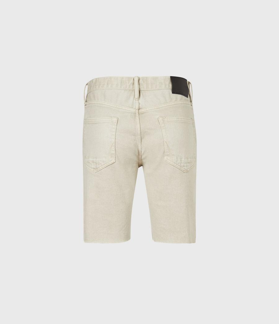 Men's Switch Denim Shorts (chateu_grey) - Image 3