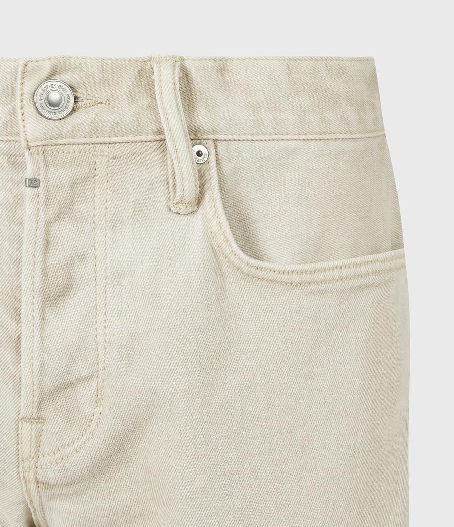 Men's Switch Denim Shorts (chateu_grey) - Image 5