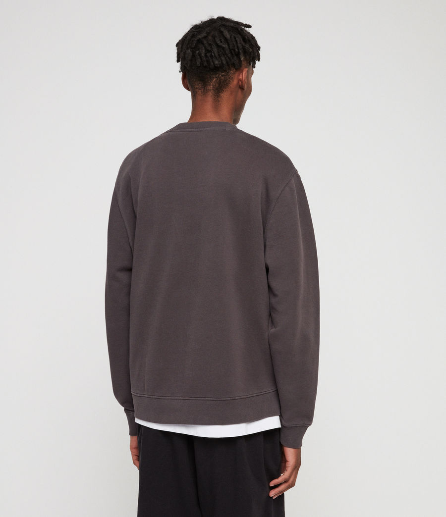 Mens Avio Sweatshirt (iron_grey) - Image 5