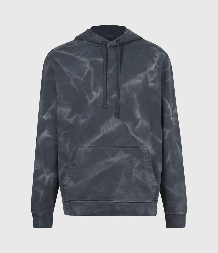 Hommes Cruz Pullover Hoodie (washed_black) - Image 2