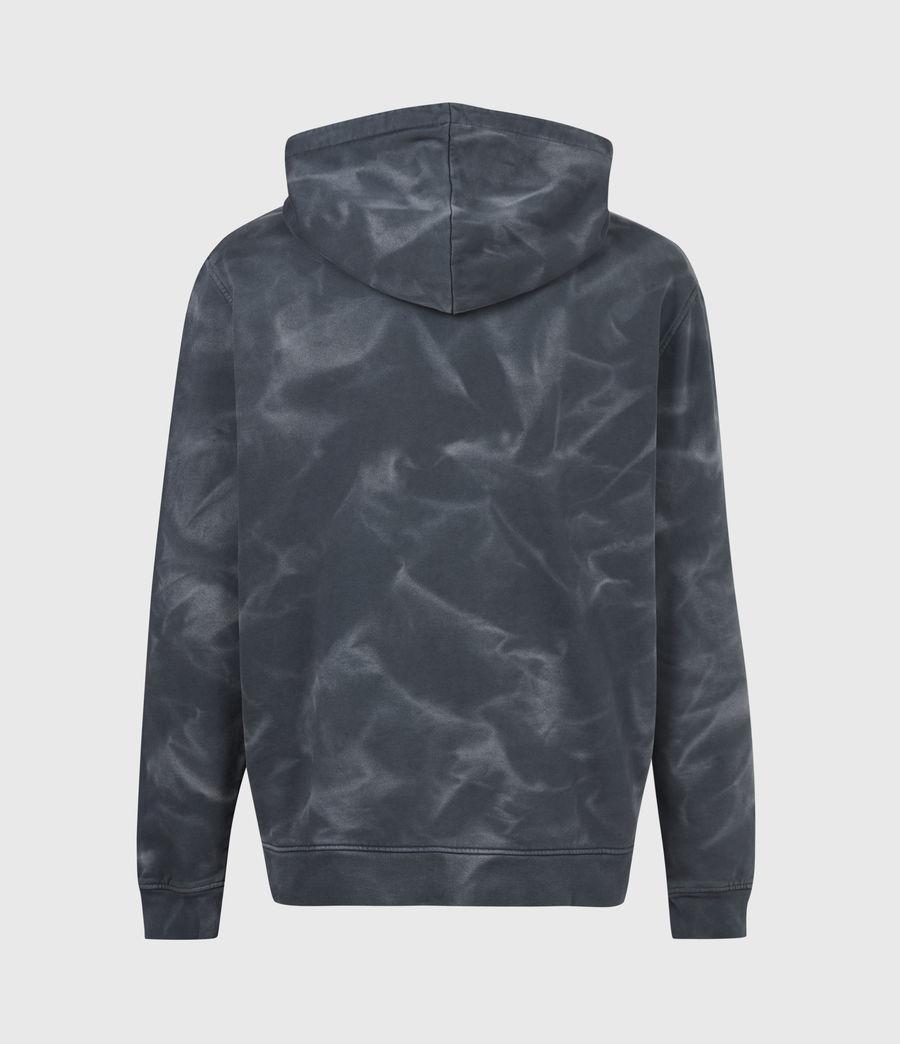 Hommes Cruz Pullover Hoodie (washed_black) - Image 3