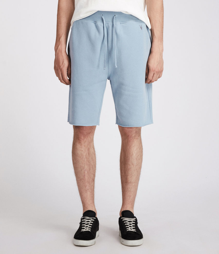 Hombres Shorts Raven (nordic_blue) - Image 1