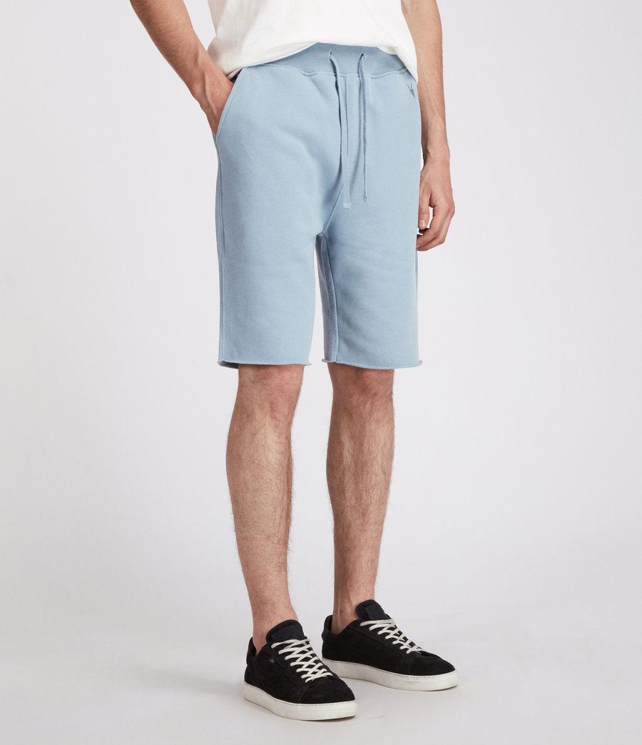 Herren Raven Shorts (nordic_blue) - Image 4