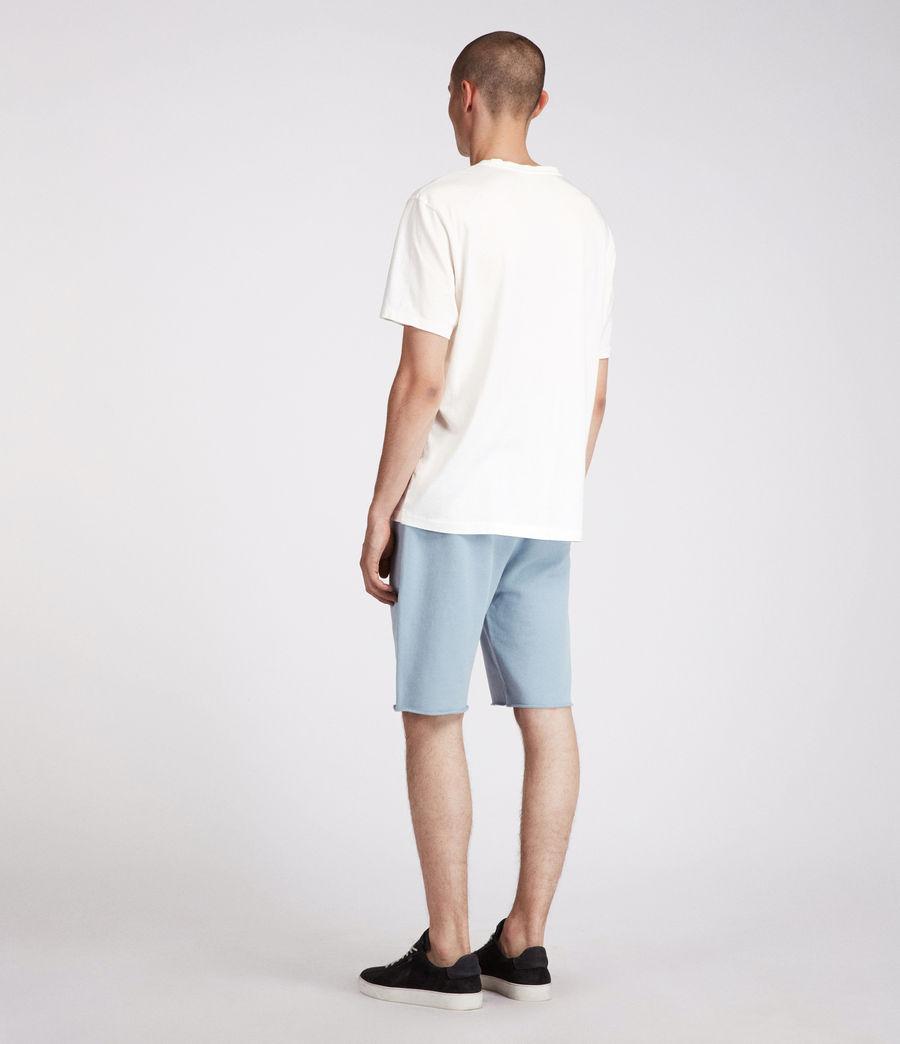 Herren Raven Shorts (nordic_blue) - Image 5