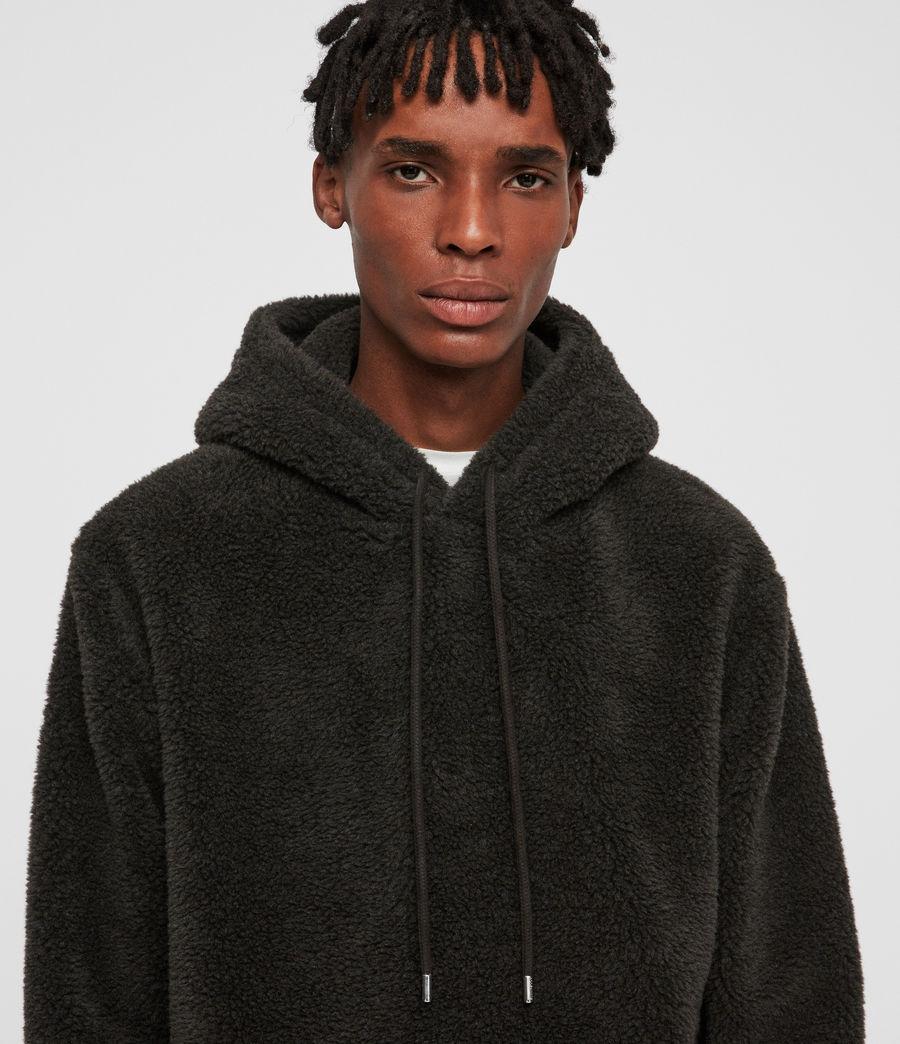 Men's Blake Pullover Hoodie (khaki_brown) - Image 1