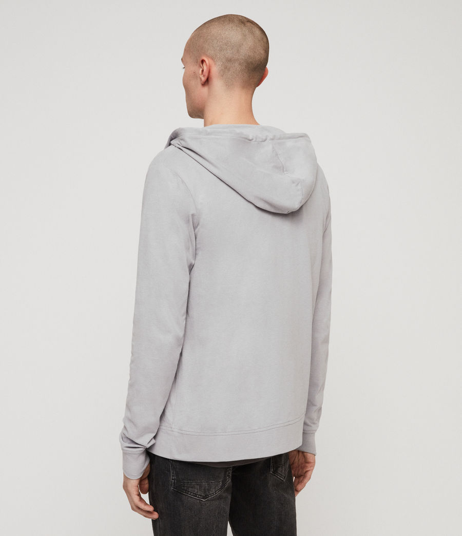Men's Brace Hoodie (space_blue) - Image 4