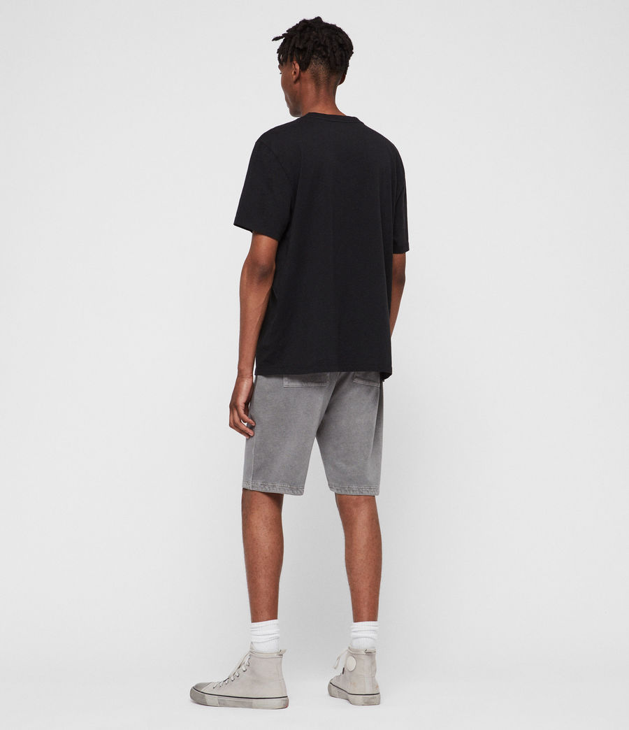 Uomo Shorts Pierce (grey) - Image 6