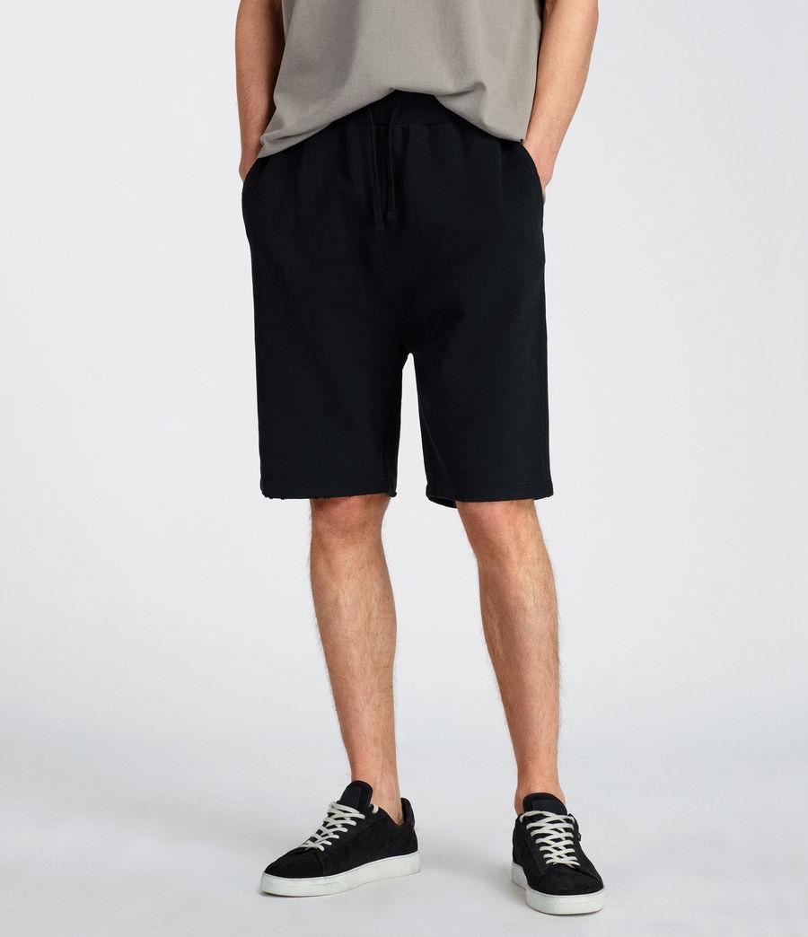 Herren Vigo Sweat-Shorts (vintage_black) - Image 1
