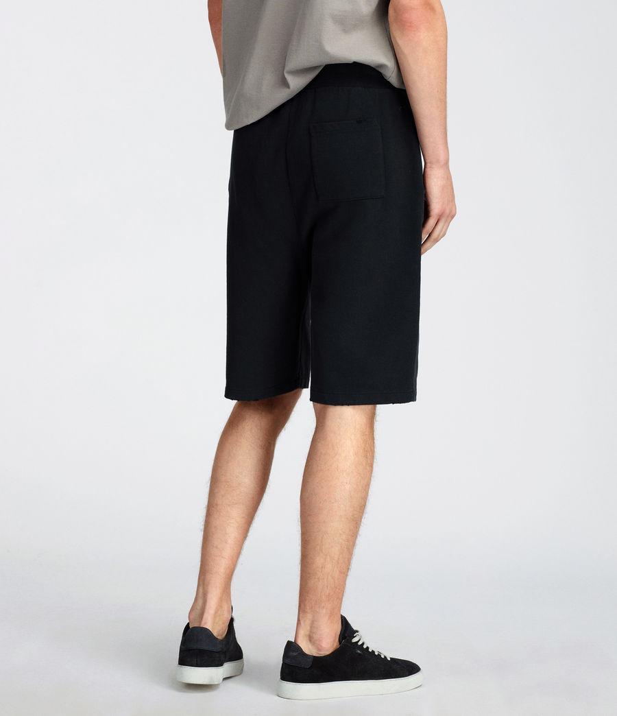 Herren Vigo Sweat-Shorts (vintage_black) - Image 3