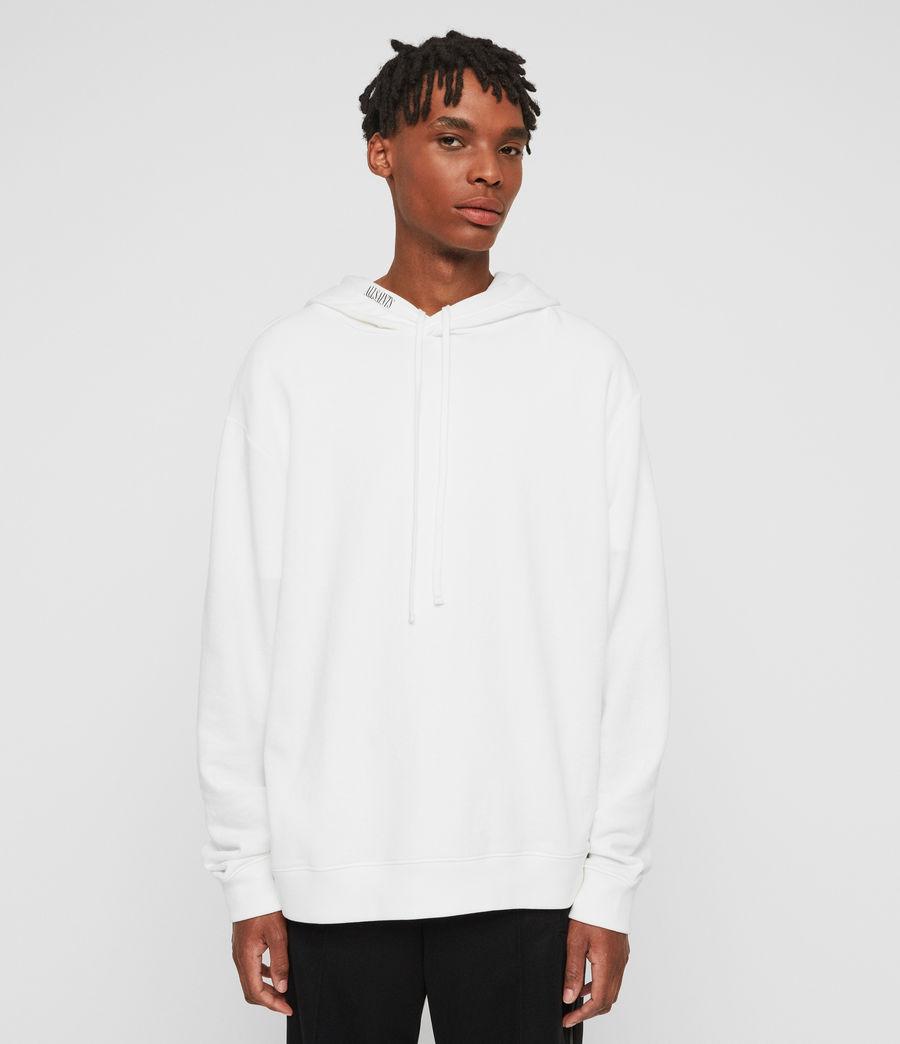 Men's Vival Pullover Hoodie (chalk_white) - Image 1