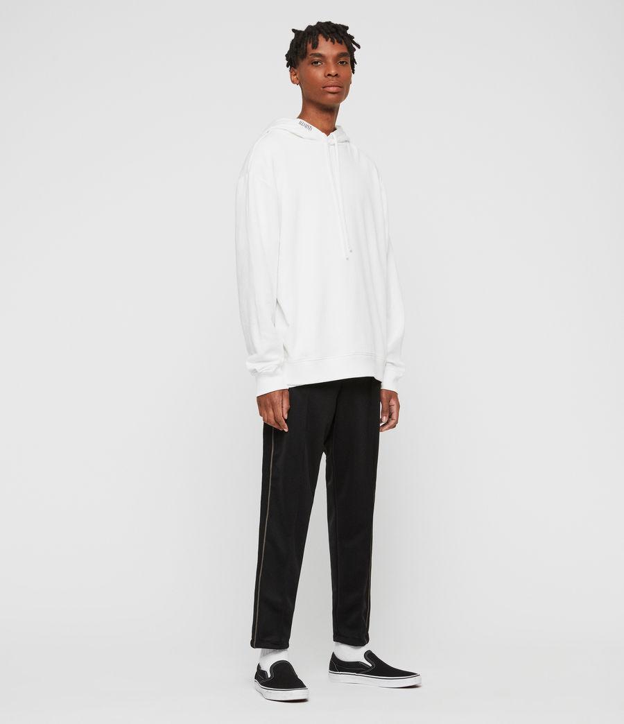 Men's Vival Pullover Hoodie (chalk_white) - Image 3