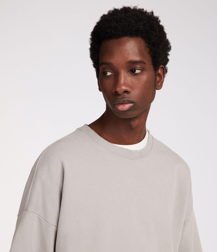Hommes T-Shirt Vigo (land_grey) - Image 2