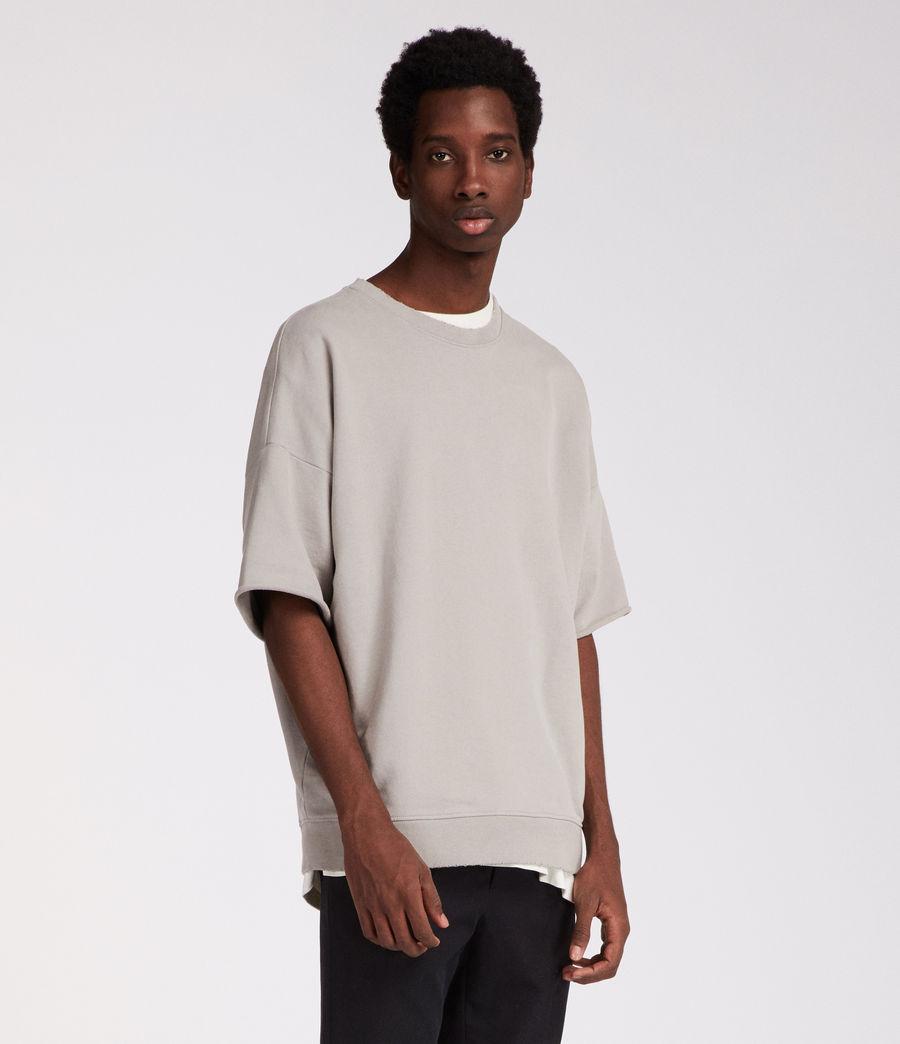 Hommes T-Shirt Vigo (land_grey) - Image 3