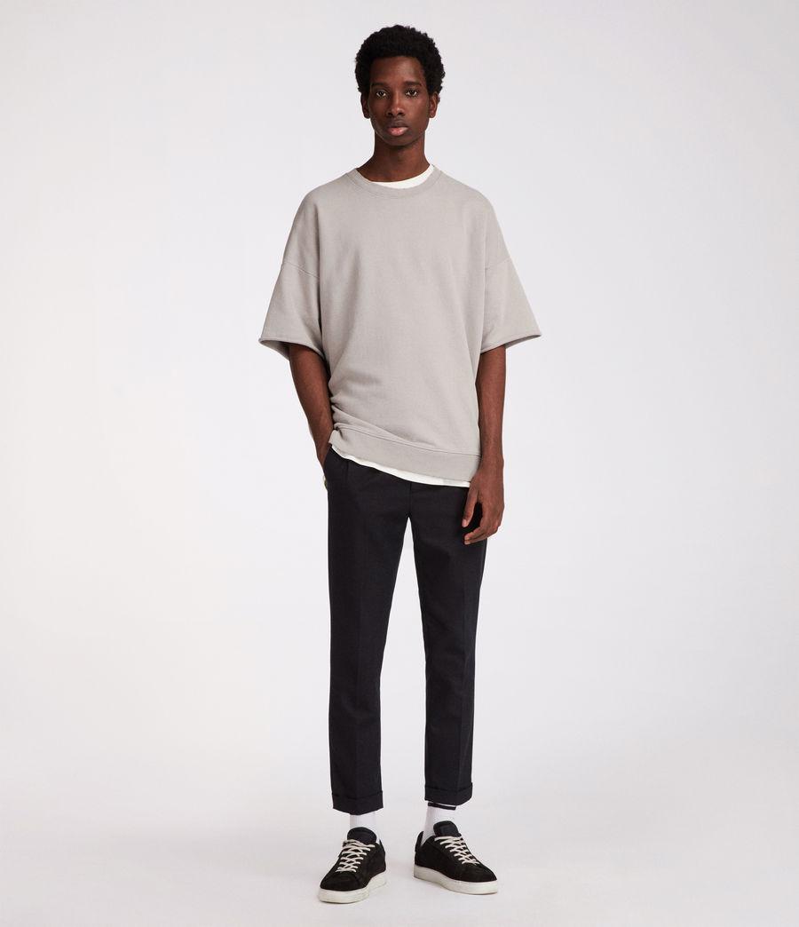Hommes T-Shirt Vigo (land_grey) - Image 4