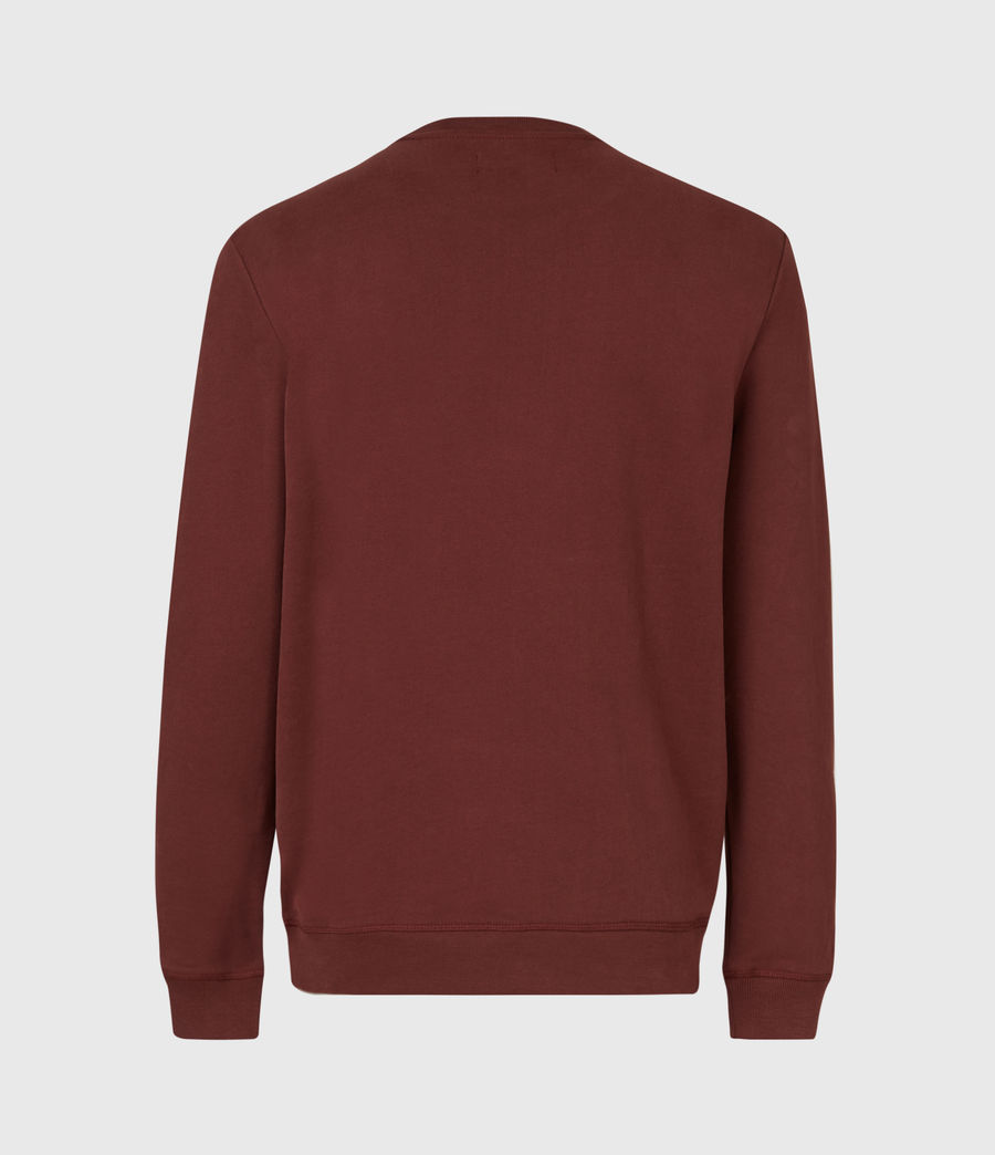 Herren Raven Sweatshirt (black) - Image 3