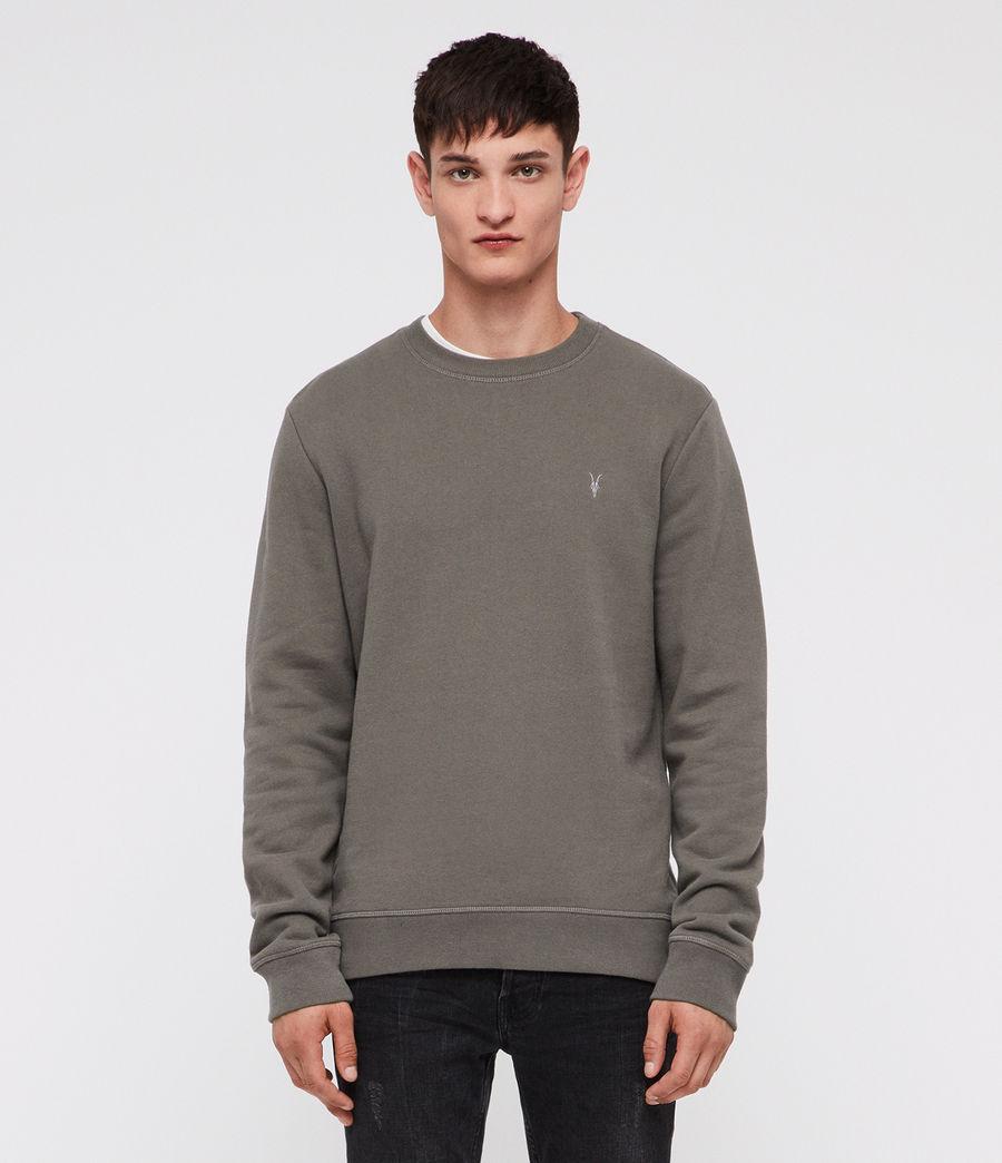 Uomo Raven Crew Sweatshirt (core_grey) - Image 1