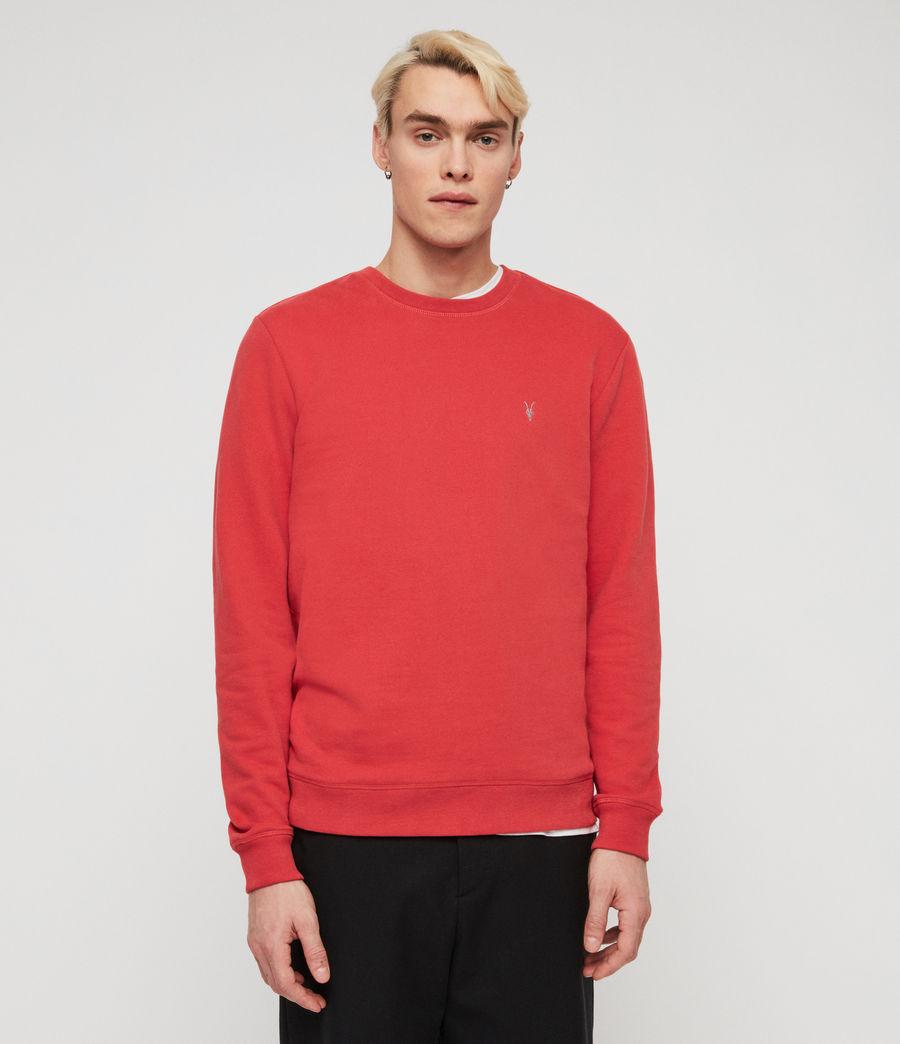 Herren Raven Sweatshirt (black) - Image 1