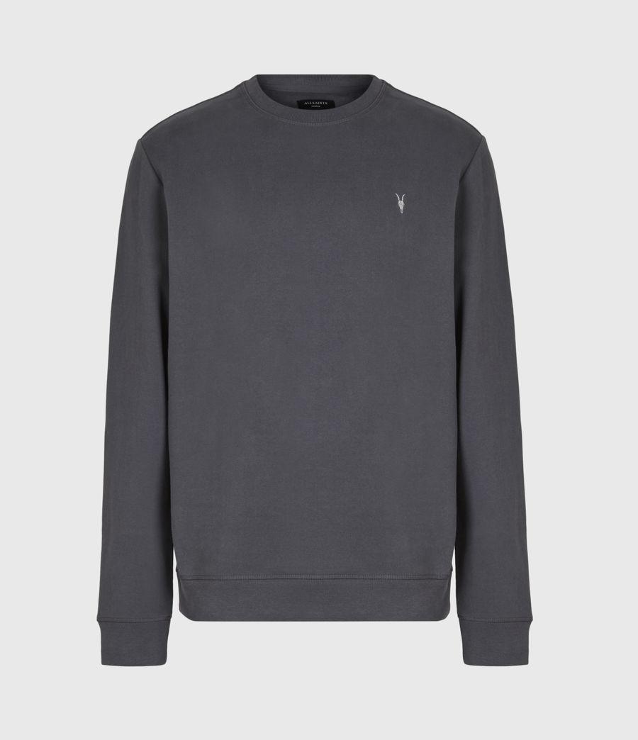 Men's Raven Sweatshirt (black) - Image 2