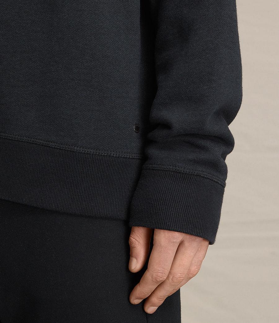 Men's Fordala Crew Sweatshirt (cinder_marl) - Image 2