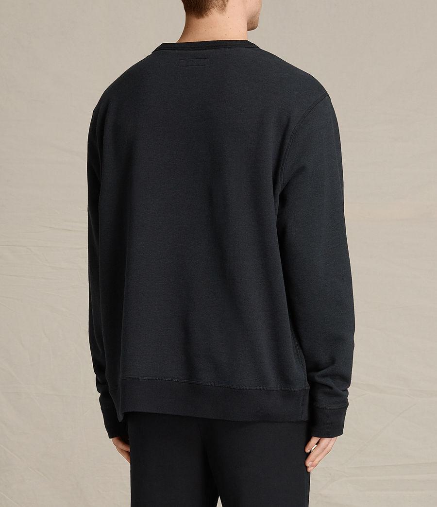 Men's Fordala Crew Sweatshirt (cinder_marl) - Image 4