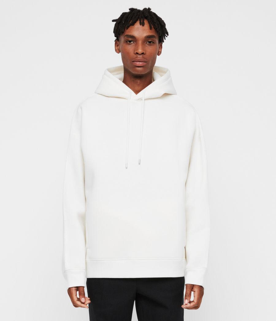 Men's Hayford Pullover Hoodie (off_white) - Image 2