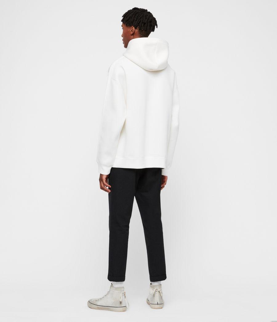 Men's Hayford Pullover Hoodie (off_white) - Image 4