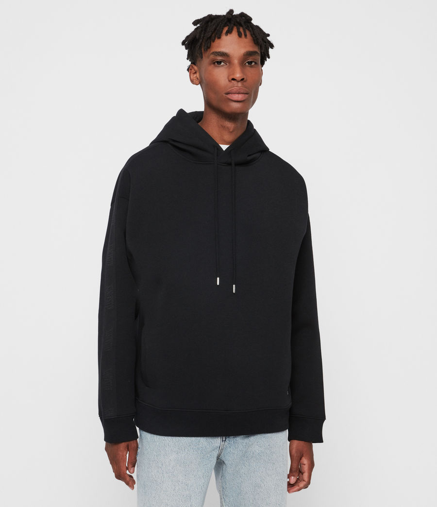 Hommes Sweat à Capuche Hayford (off_white) - Image 1
