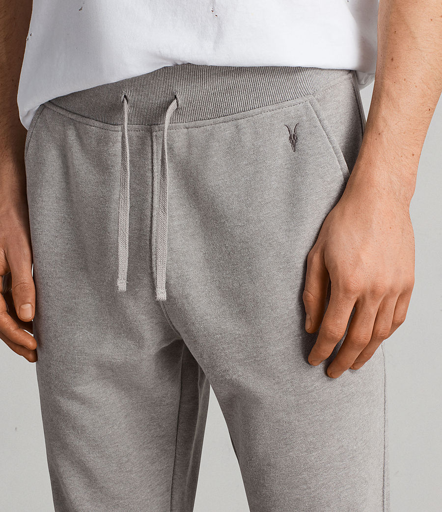 Herren Raven Jogginghose (putty_grey_marl) - Image 2