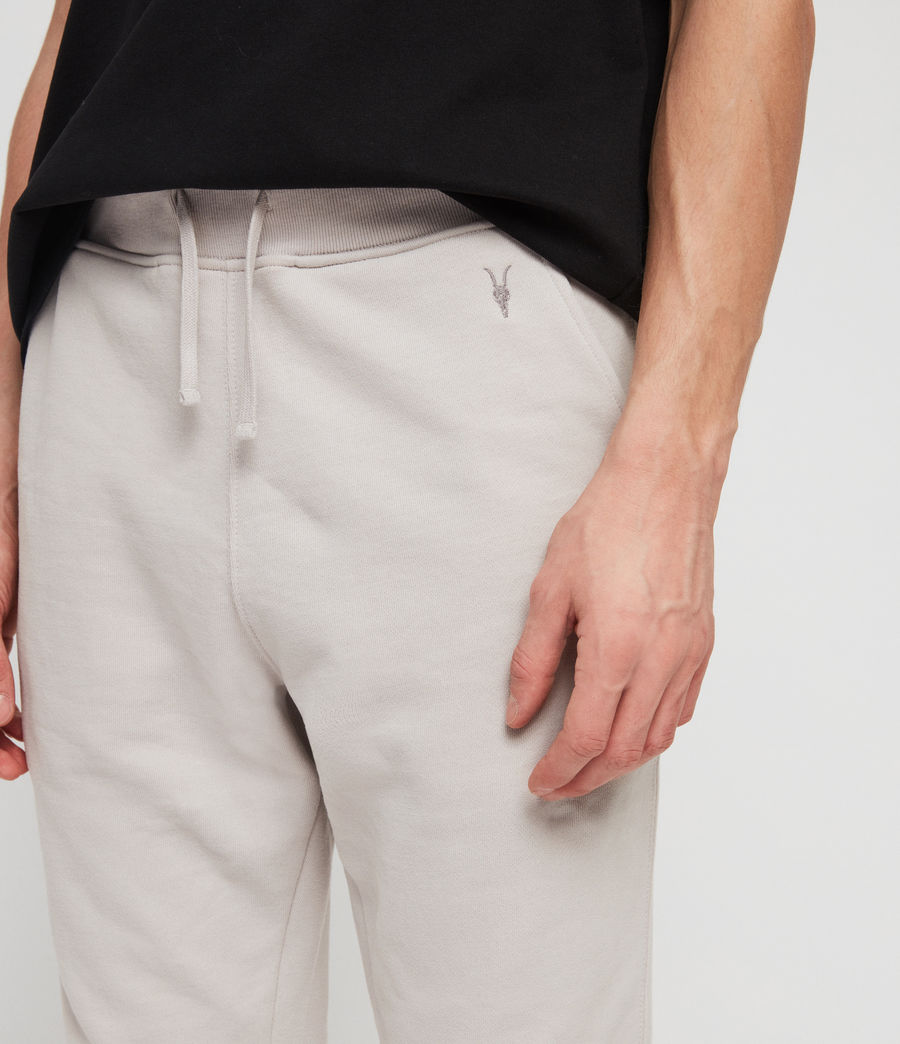 Men's Raven Sweatpants (lunar_grey) - Image 2