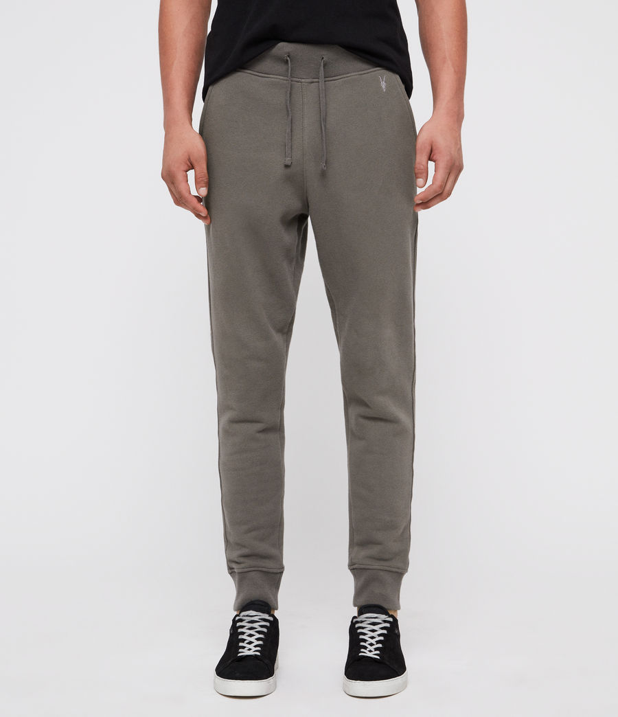 Mens Raven Sweat Pant (core_grey) - Image 1